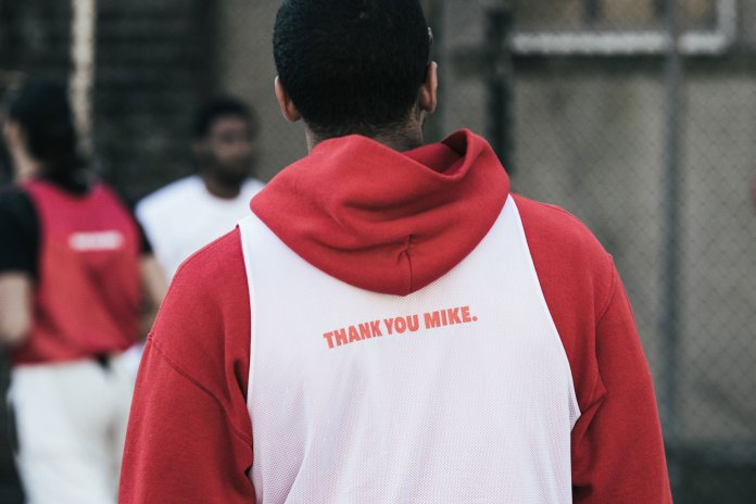 Aimé Leon Dore Pays Tribute to Michael Jordan in Latest Drop