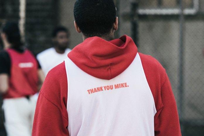Aimé Leon Dore Pays Tribute to Michael Jordan in Latest Drop