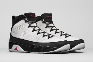The Forthcoming Air Jordan 9 Retro Pays Homage to 'Space Jam'
