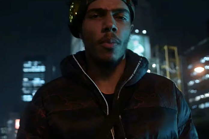"AJ Tracey Takes UK Grime To Tokyo With New Track ""Buster Cannon"""