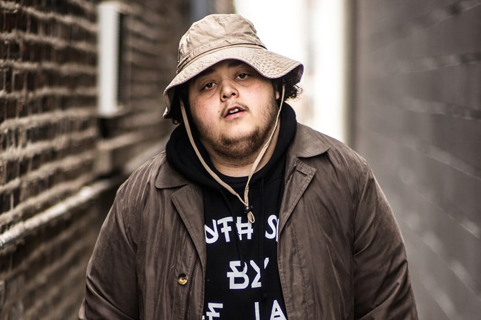"Alex Wiley Releases The Trippy ""Still Calling"" Featuring Jay Prince"