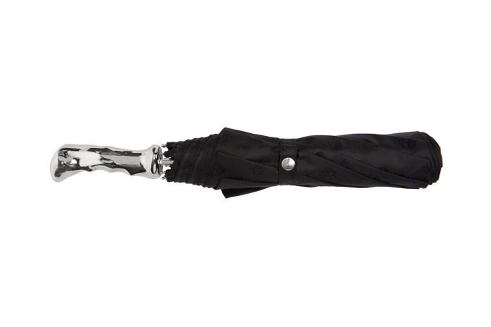 Alexander McQueen Releases a 3D-Printed Skull Umbrella