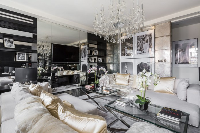 Alexander McQueen's $10 Million USD London Penthouse Is Now up for Grabs