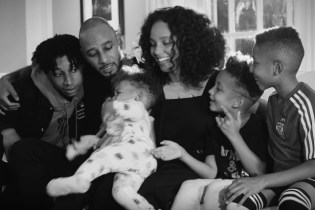 "Alicia Keys Releases Emotional Video for ""Blended Family"""
