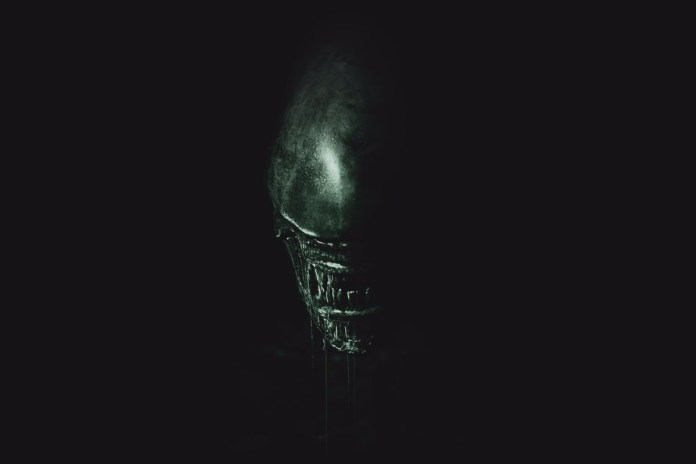 'Alien: Covenant' Warns Its Upcoming Victims With New Movie Poster
