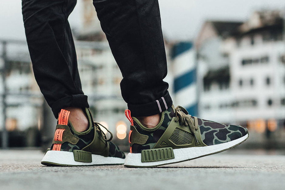 467887359 Clean ON FEET of the Cheap Adidas NMD R1