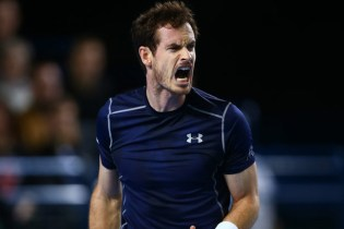 Andy Murray Remains the World's No. 1 After Defeating Novak Djokovic at the ATP World Tour Finals