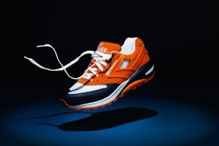 Anwar Carrots and Brooks Team up for Special Collaborative Capsule Collection