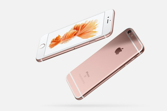 Apple Is Replacing Some Faulty Batteries Found in the iPhone 6s