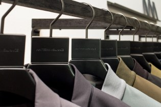 Snarkitecture Dissect Their Monolithic Concept Store Design for Arc'teryx Veilance