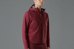 Arc'teryx Veilance Unveils a Straightforward and Minimalist 2017 Spring/Summer Collection