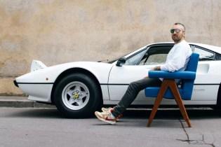 Arthur Kar Is Turning Car Dealing Into an Art Form
