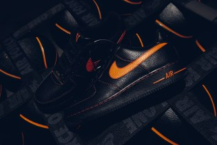 What Does A$AP Bari's VLONE x Nike Air Force 1 Mean for Harlem?