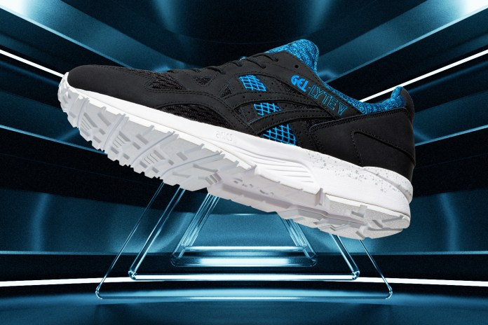 ASICS Celebrates the 30th Anniversary of GEL