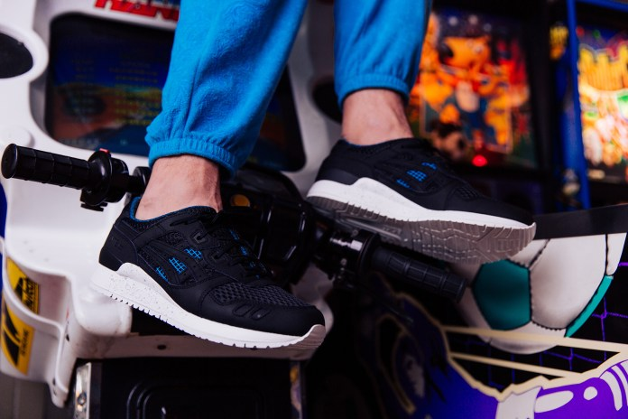 ASICS Tiger Commemorates a Milestone Anniversary With the GEL 30th Anniversary Pack