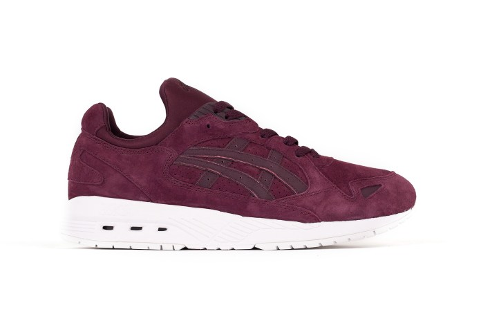 ASICS Release Suede-Heavy Versions of GEL-Respector and GT-Cool Xpress
