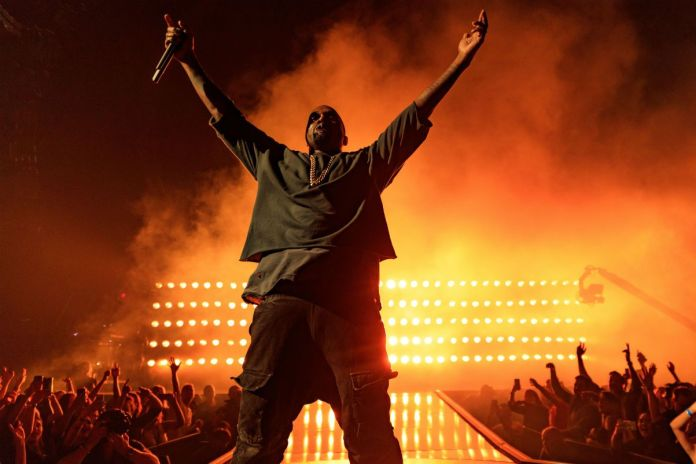 Attendees at Kanye West's Los Angeles Show Are Starting to Get Their Money Back