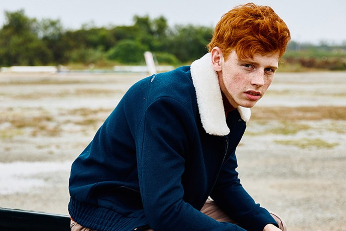 Awesome Imagination Highlights Cozy Outerwear in 2016 Fall/Winter Lookbook