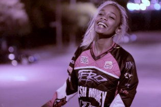 """Abra Goes on a Late-Night Adventure for """"Pull Up"""" Video"""