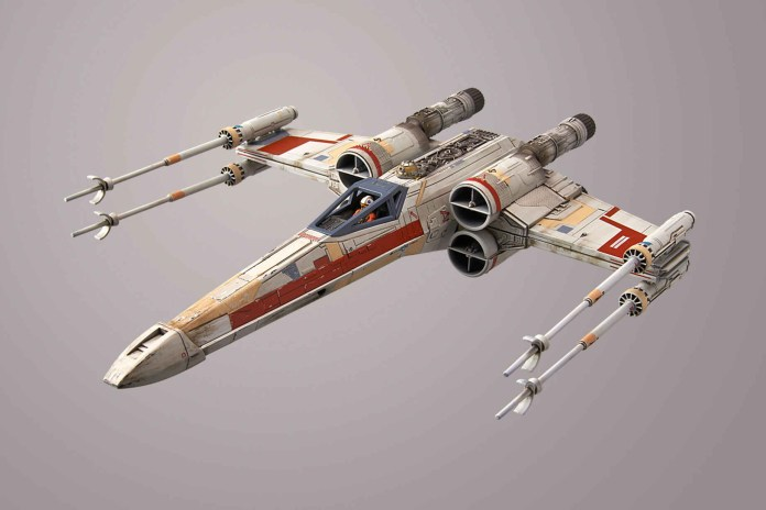 Bandai's 'Star Wars' Replicas Will Have You Feeling Like a Real Jedi