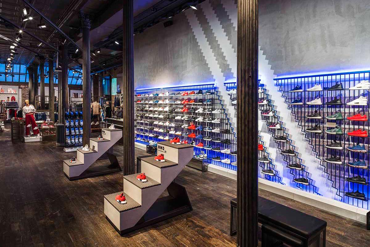 adidas shoes store toronto