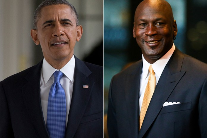 Barack Obama to Present Presidential Medal of Freedom to Michael Jordan, Tom Hanks, Ellen DeGeneres and More
