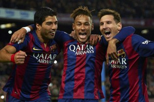 FC Barcelona Agree to a $235 Million USD Sponsorship Deal with Rakuten
