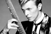 BBC to Release New Documentary Chronicling David Bowie's Final Years