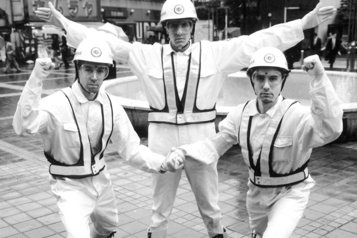 Listen to the Beastie Boys Rap Over Daft Punk Beats in New Mashup Album