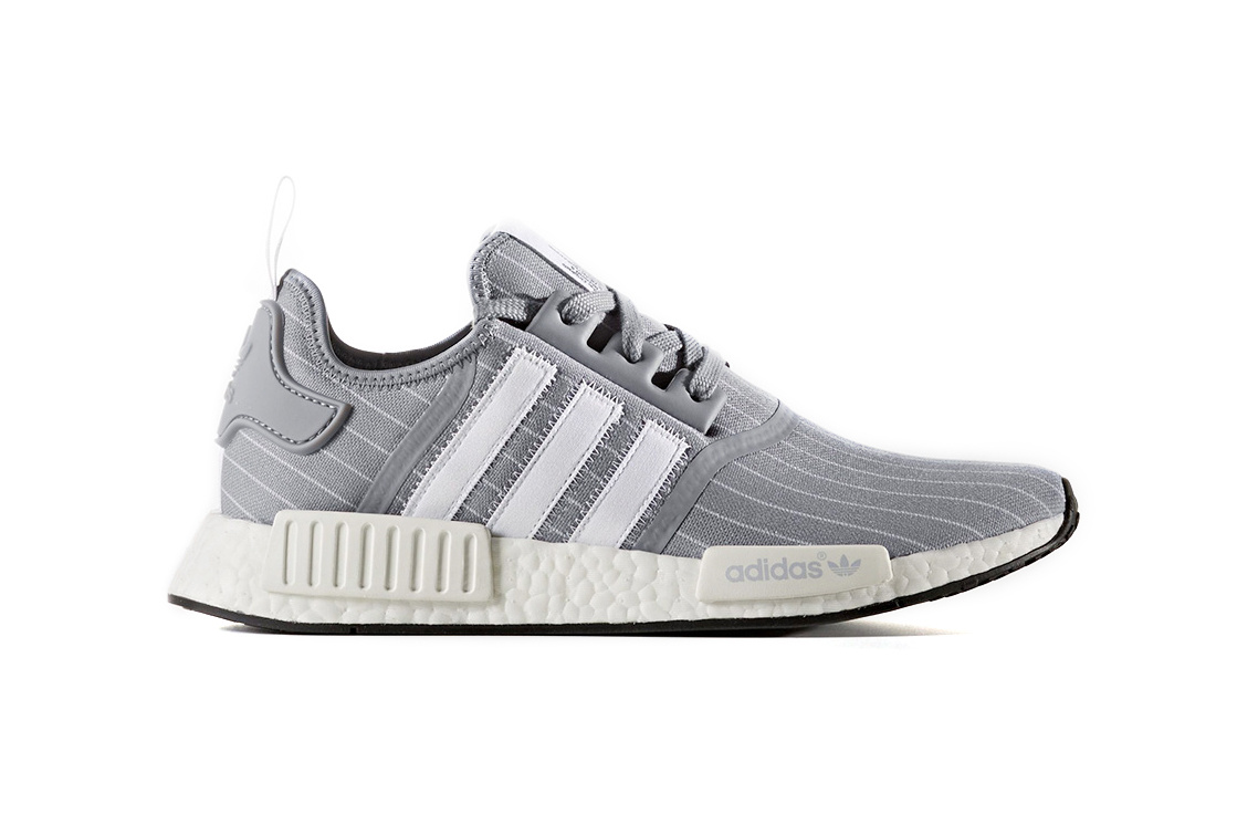 Men's Champs Adidas NMD R1 Chalk Olive CQ0758 New Housakicks