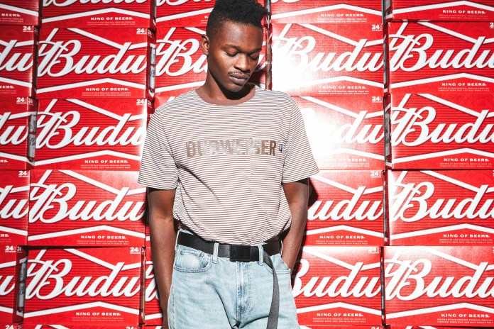 Been Trill Teams up With Budweiser & PacSun for 2016 Winter