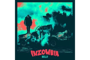 Stream Belly's 'Inzombia' Mixtape Now
