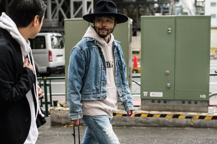 Here Are the Best Trucker Jackets Available Right Now