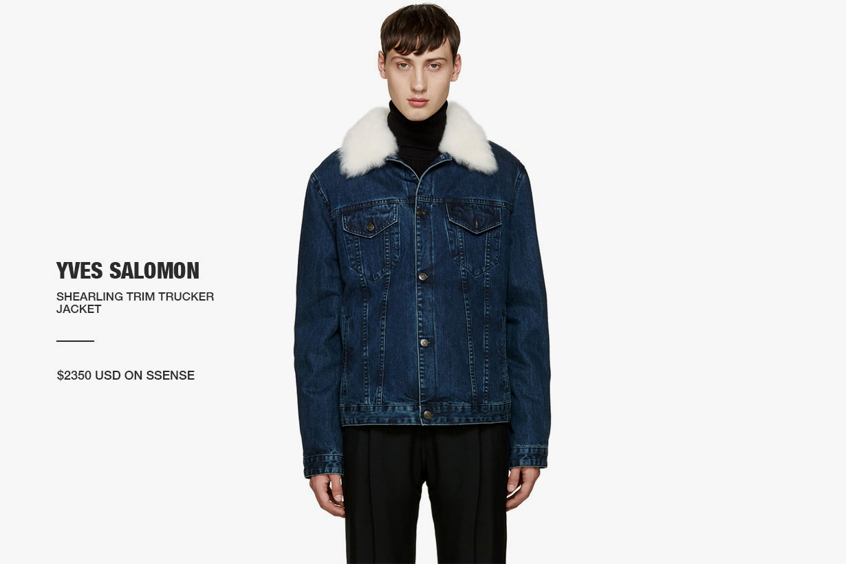 Best place to buy denim jackets