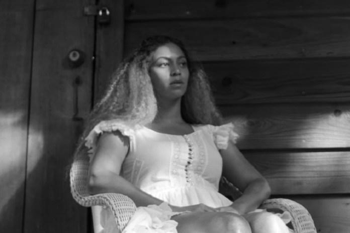 "Beyoncé Liberates the Standalone ""All Night"" Video"