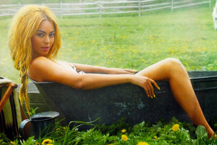 """Beyoncé Shares Standalone Video for """"Daddy Lessons"""" From 'Lemonade'"""