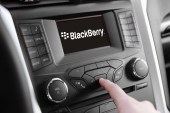 BlackBerry Is Getting Into the Self-Driving Car Race With Ford