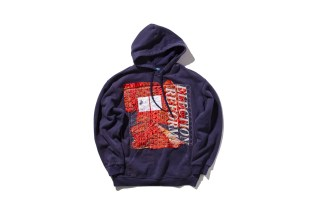Brendan Fowler Unveils Limited Edition 'Election Reform!' Hoodies