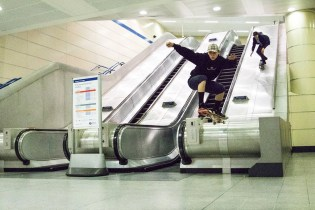 Finding the Next Big British Skate Brand