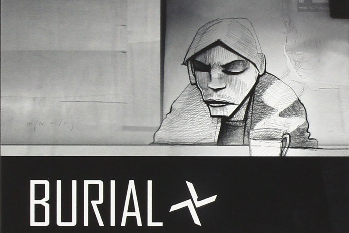 Burial's New Record 'Young Death' Accidentally Sold in Toronto