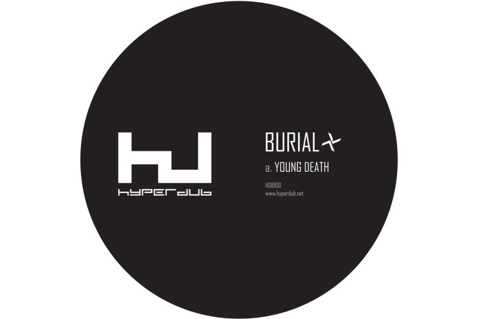 """Listen to Burial's New Tracks """"YOUNG DEATH"""" & """"NIGHTMARKET"""""""