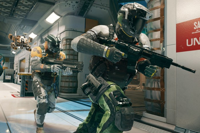 PlayStation Hosts First-Ever 'Call of Duty: Infinite Warfare' Tournament