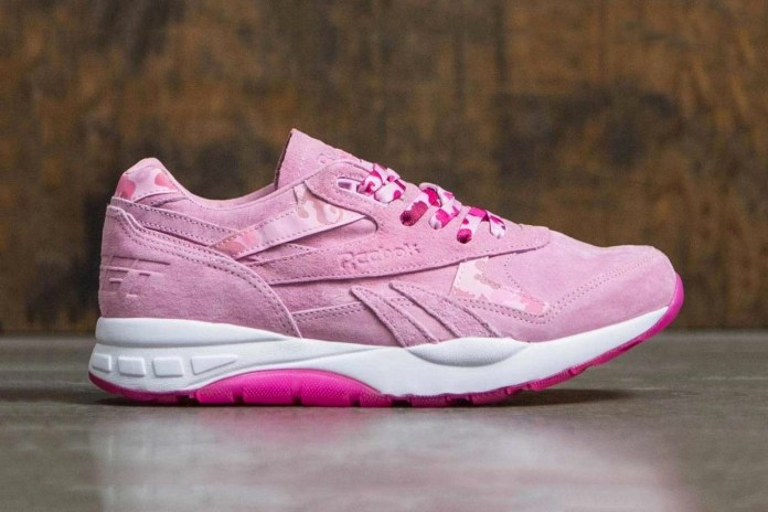 "Reebok Continues Its Relationship With Cam'ron via ""Fleebok 2"" Collaboration"