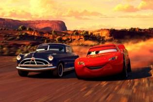 The Debut Teaser Trailer for 'Cars 3' Reveals a Dark Turn for the Disney-Pixar Series