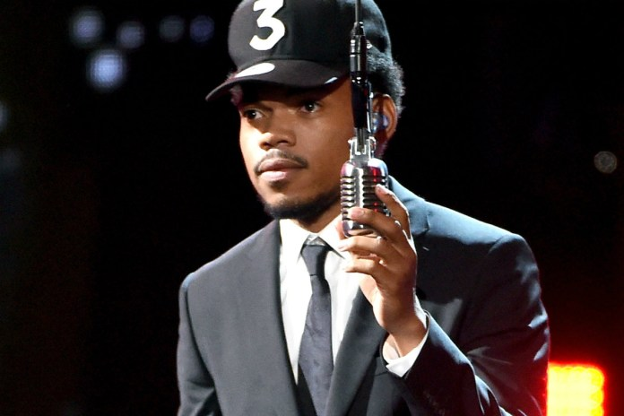 "Listen to Chance The Rapper's Cover of Drake's ""Feel No Ways"""
