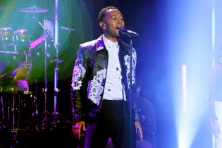"John Legend & Chance the Rapper Get Funky on ""Penthouse Floor"""