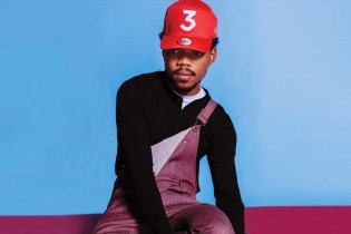 Chance The Rapper Wrote the Foreword for a Chicago Poetry Collection