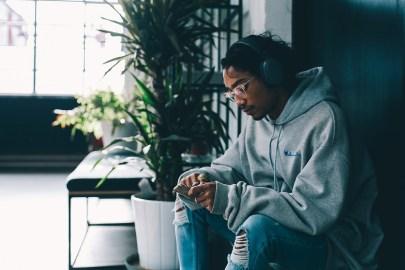 An Early Review of Childish Gambino's 'Awaken, My Love!' With Skullcandy's Crusher Wireless Headphones