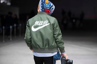 How China Buys Streetwear Differently
