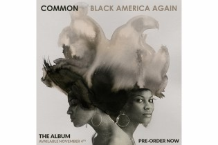 Stream Common's 'Black America Again' Album Here